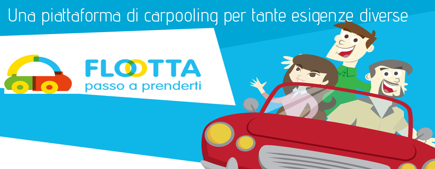CARPOOLING FLOOTTA